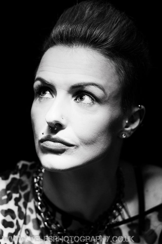 Vesper Redd - Portrait by VelesPhotos