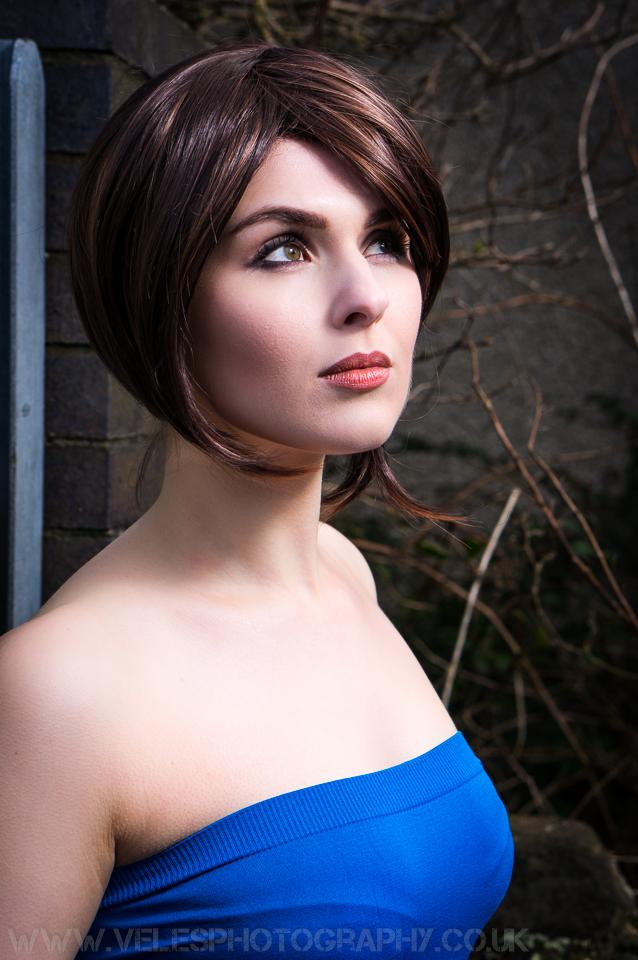 Jill Valentine II by VelesPhotos
