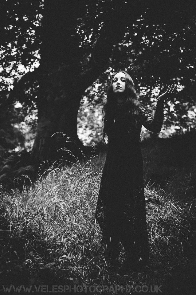 Witchy I by VelesPhotos