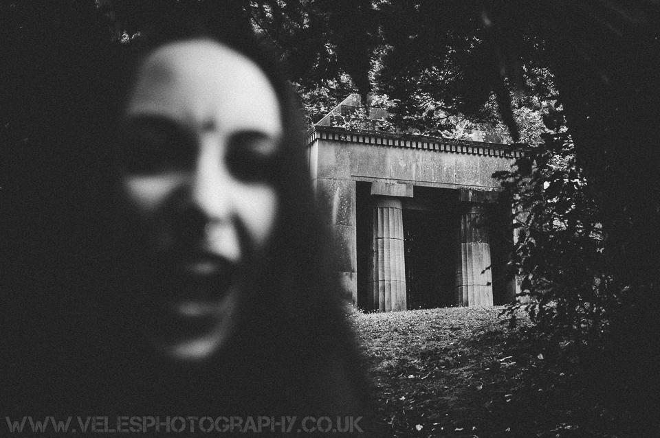 Witchy IV by VelesPhotos