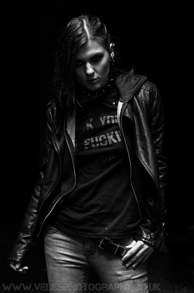 Lisbeth IV by VelesPhotos