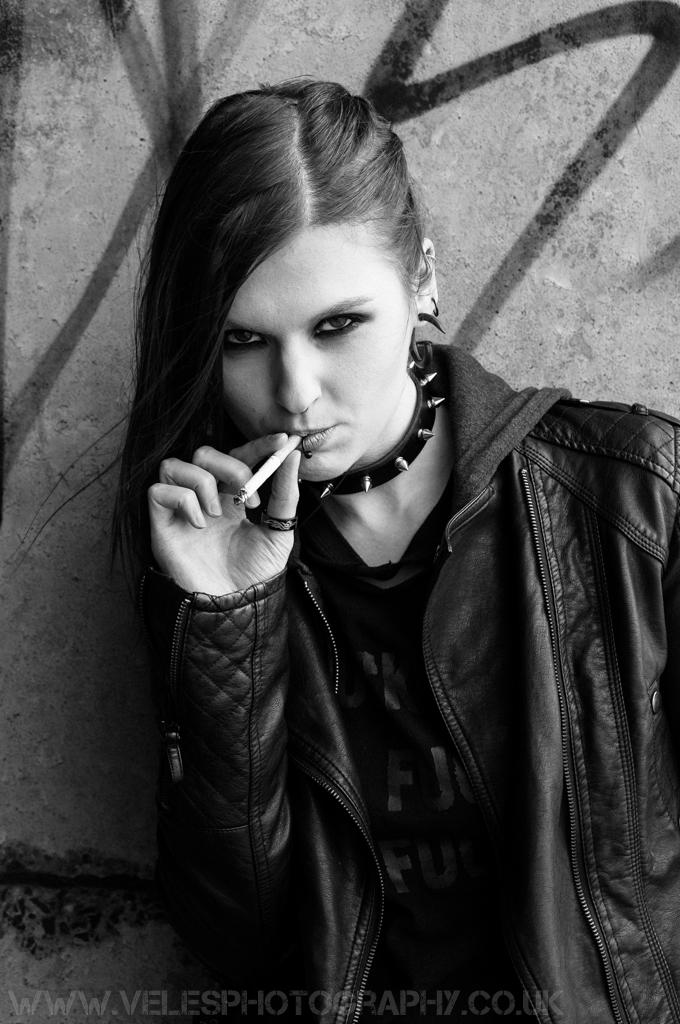 Lisbeth V by VelesPhotos