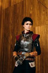 Cassandra Pentaghast by CosFlea