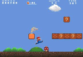 Super Mario Bros Remake by satsume-shi