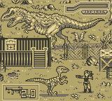 Dino Crisis 2 by satsume-shi