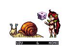 Nono ~ Pocket Quest by satsume-shi