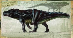 Hybrid Rex: Gravitati