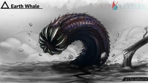 [C] Earth Whale
