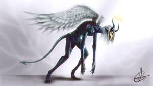 Half Angel Half Devil