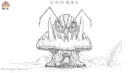 SM-Goomba