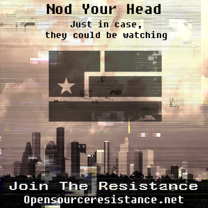 Art Is Resistance by cybertrash4point0