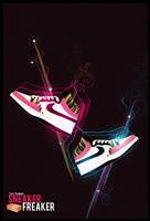 Sneakerfreaker by Suyu-designs
