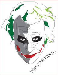 Why So Serious?... pt2