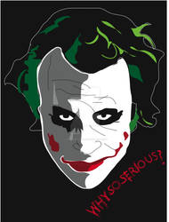 Why So Serious?... pt 3