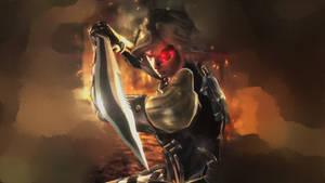 Metal Gear Rising Revengeance II