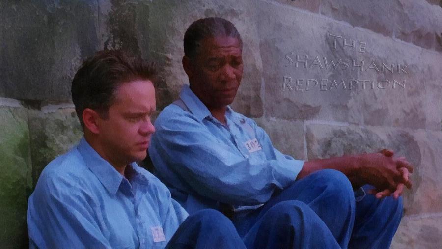 The Shawshank Redemption I