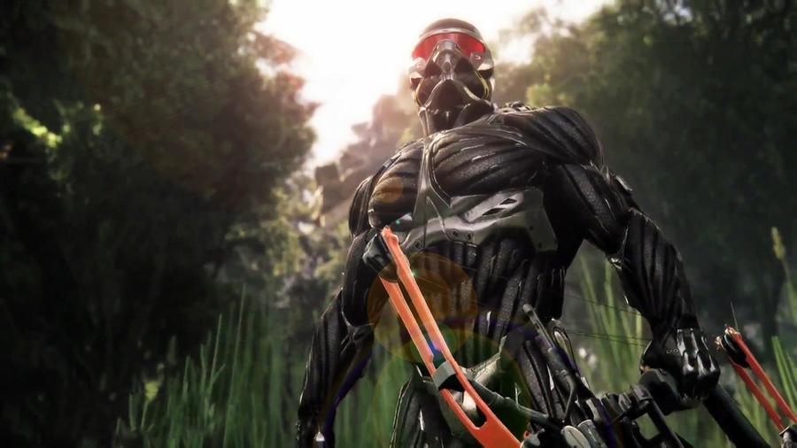 Crysis 3 By Ahmedshadow On DeviantArt
