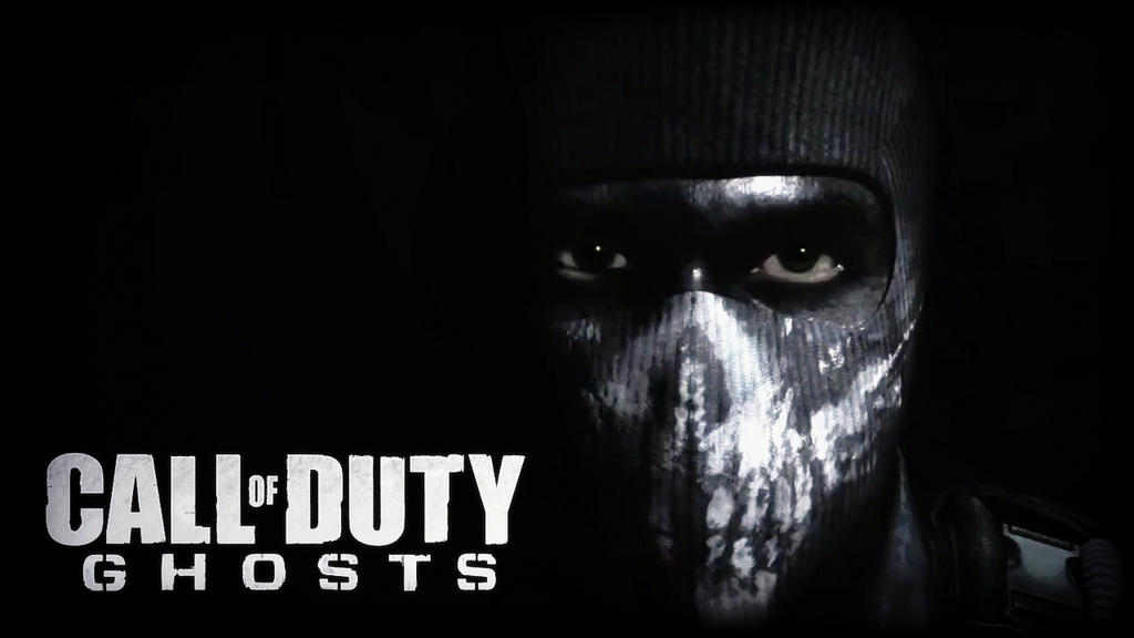 Call of Duty- Ghosts by ahmedshadow on DeviantArt