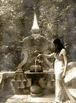 Goddess of the Fountain