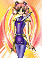 Champion Shizuki by Lady-Aucifer