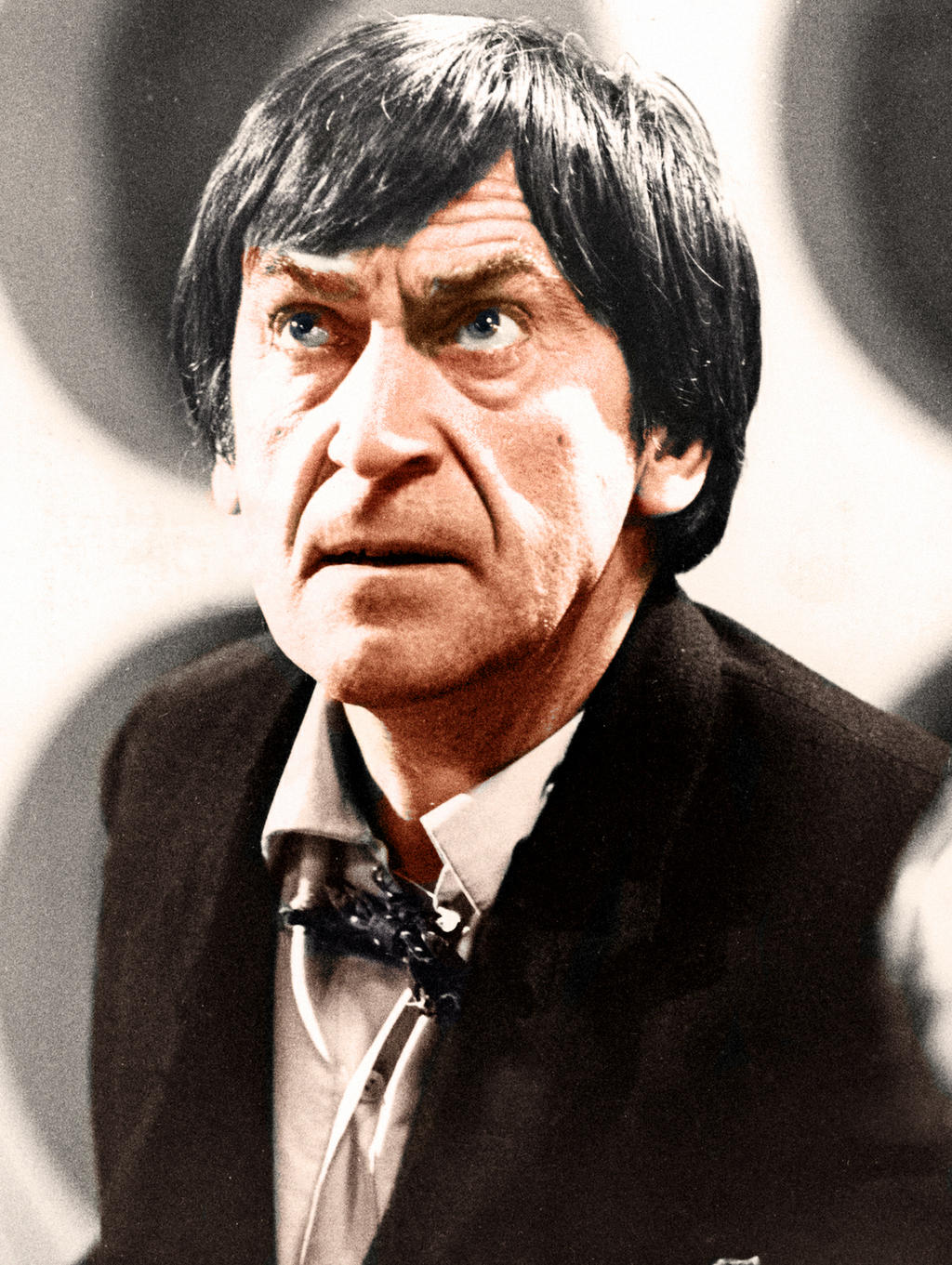 Patrick Troughton (1920-1987) Patrick Troughton (1920-1987) new photo