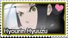 Stamp: Hyourin Hyuuzu by LieutenantKer