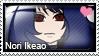 Stamp: Nori Ikeao by LieutenantKer