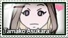Stamp: Tamako Asukara by LieutenantKer