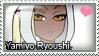 Stamp: Yamiyo Ryoushi by LieutenantKer
