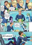 Eureka! Let's Isekai Page6