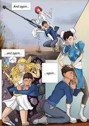 Eureka! Let's Isekai Page11