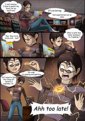 Super Gift Page 1