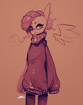 Sweater by NovaBytes