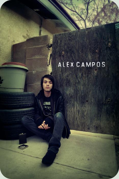 alexcampos's Profile Picture