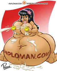 paploman.com by paploman