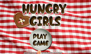 Hungry Girls: The Game