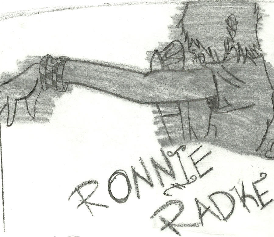 RonnieRadkeSingsHisLastSong