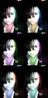 Colorful Me