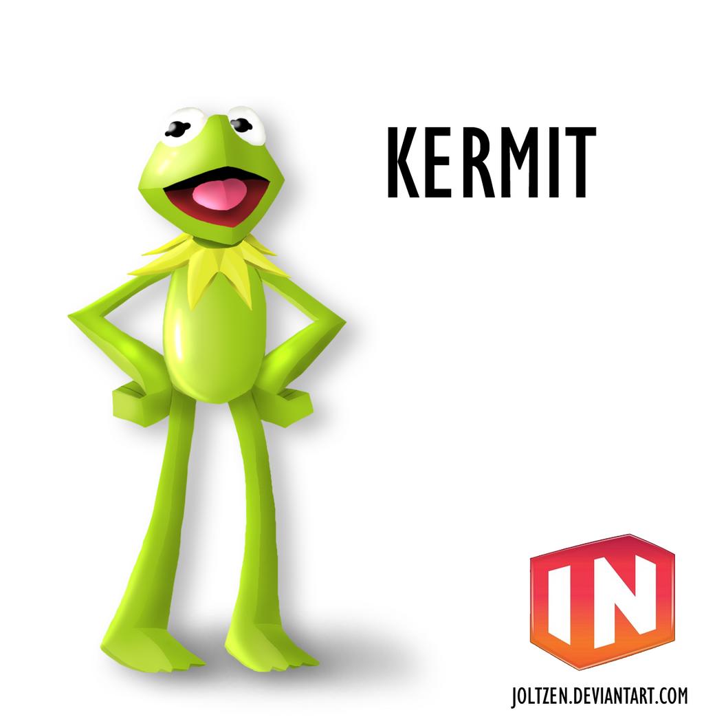 Kermit By Joltzen On DeviantArt