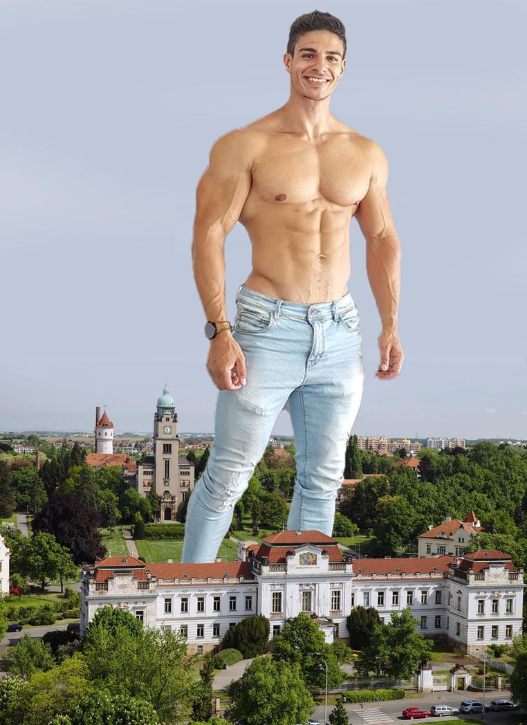 Macrophilia men fucking pornstars naked