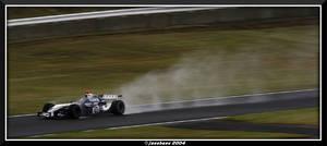 Williams BMW