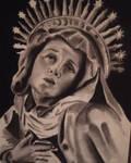 Virgen de dolores