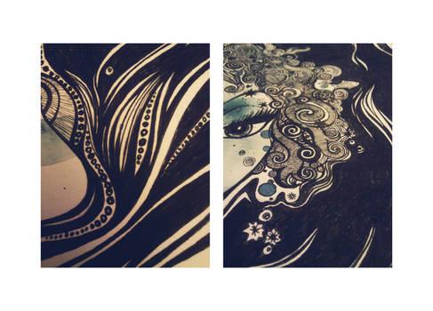 Aquarius... almost finished