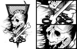 Demons by DK-Studio