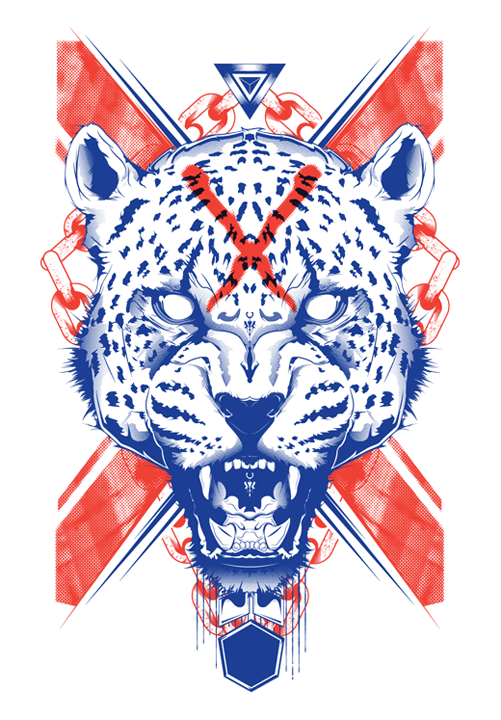Cheetah by DK-Studio
