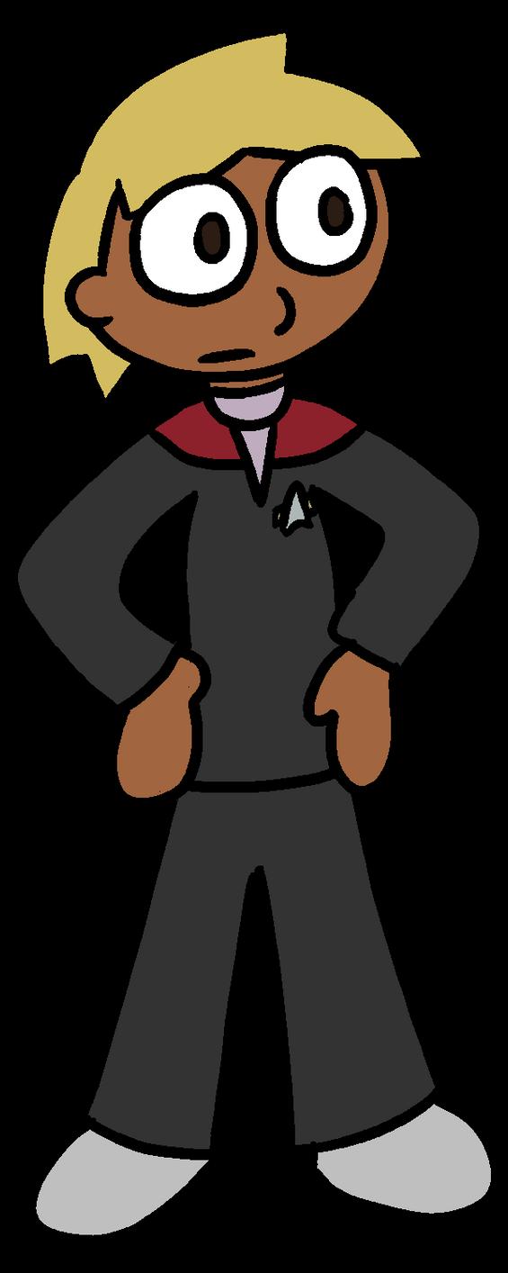 Captain Rathipal by lizard-socks