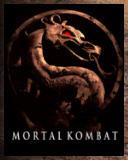 Mortal Kombat by J-87