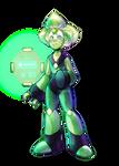 Steven Universe: Peridot