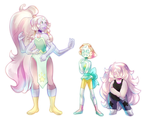 Steven Universe Fusion: Opal