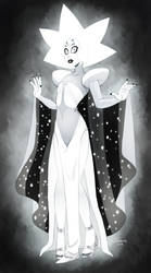 Steven Universe - White Diamond